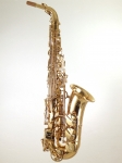 Arnolds & Sons AAS-110YG Alto Saxophon