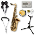 CONN Kinder Eb-Alt Saxophon AS-655 BUNDLE