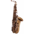 SYSTEM-54- Eb Alto Sax, Power Bell-R, Pure Brass Silver Neck